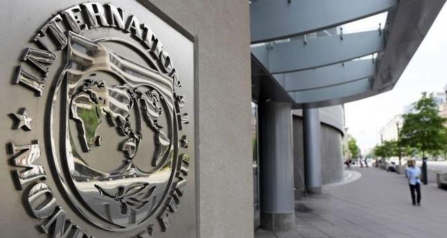 (МВФ) прогнозирует рост экономики Турции в следующем году на 3%