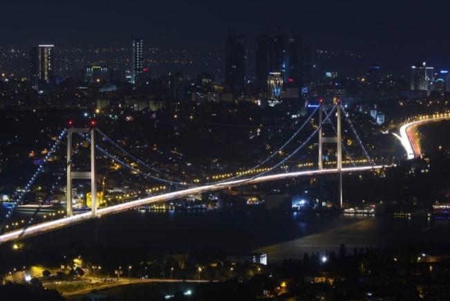 Объем торговли между Турцией и Германией оценивается в размере 50 миллиардов долларов США
